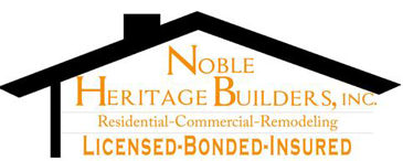 Noble Heritage Builders, INC